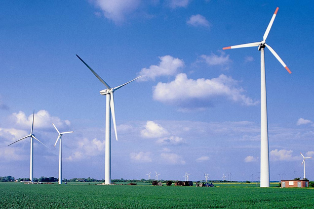 Wind energy continues to grow as installed capacity reaches 500 GW