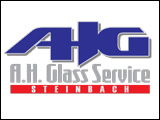 A.H. Glass