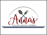 Anna's All Occasions Catering