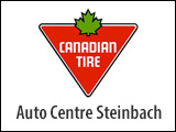 Canadian Tire Auto Centre