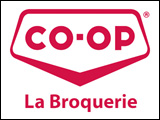 Clearview Co-op - La Broquerie