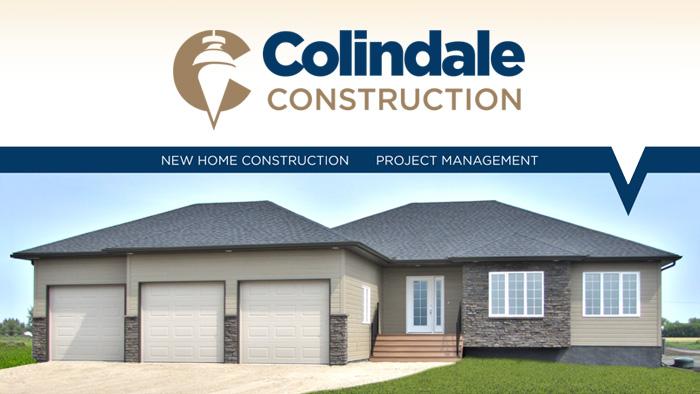 Colindale Construction