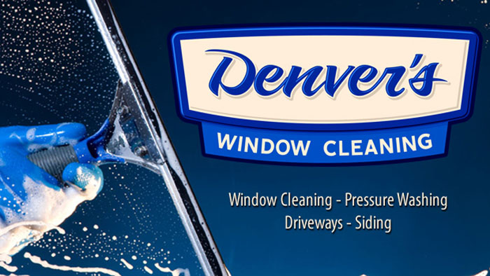 Denvers Window Cleaning