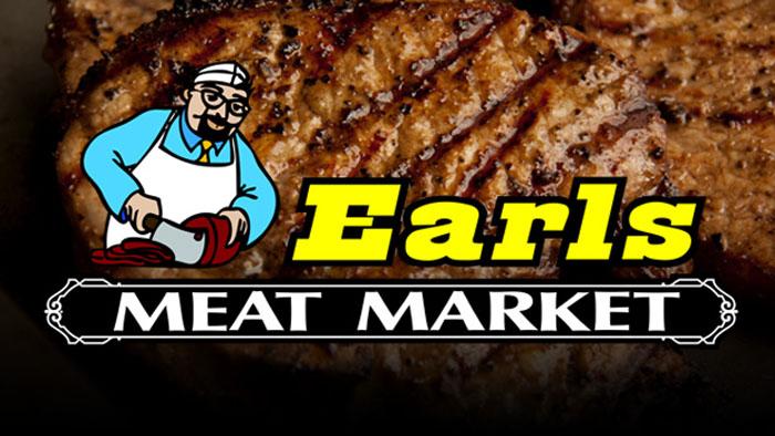 Earls Meat Market
