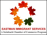 Eastman Immigrant Services