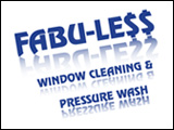 Fabu-less Window Cleaning