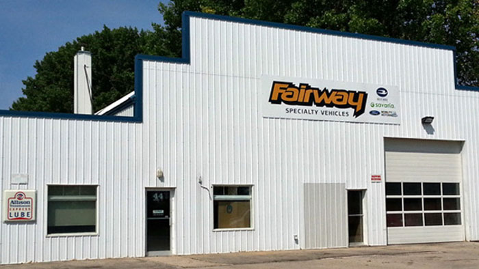 Fairway Specialty Vehicles
