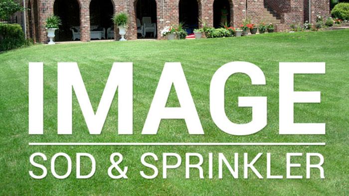 Image Sod Sprinkler