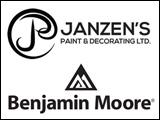 Janzens Paint