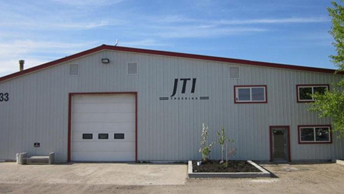 JTI Trucking