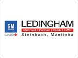 Ledingham GM