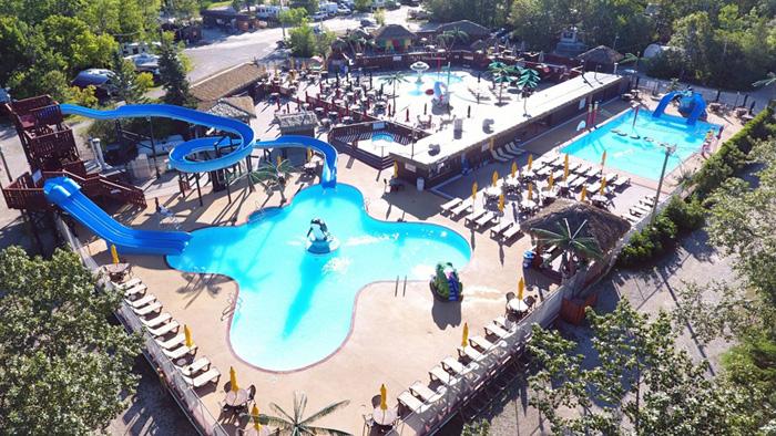 Lilac Resort