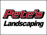 Pete's Landscaping