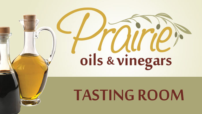 Prairie Oils Vinegars