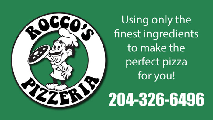 Roccos Pizzeria