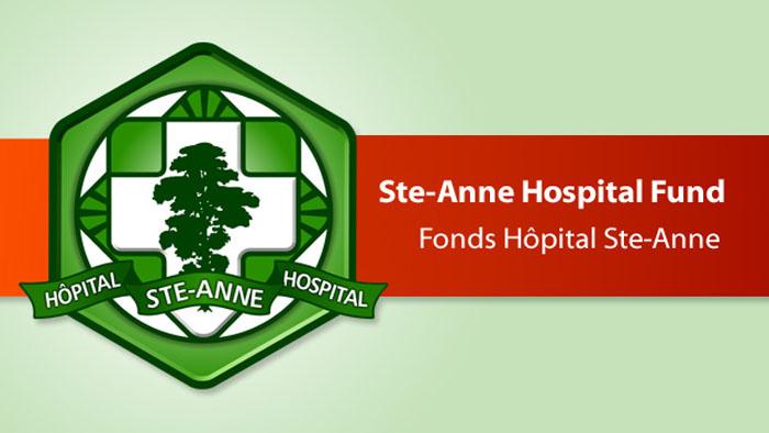 Ste. Anne Hospital Fund