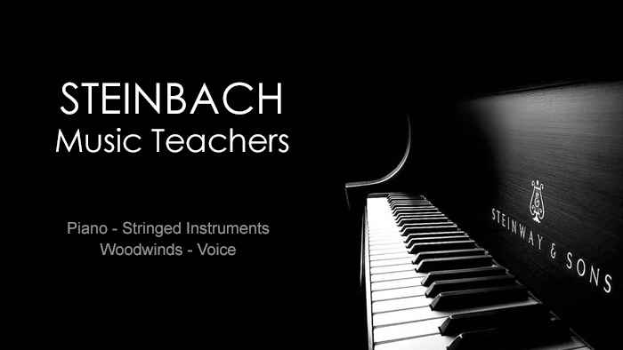 Steinbach Music Teachers