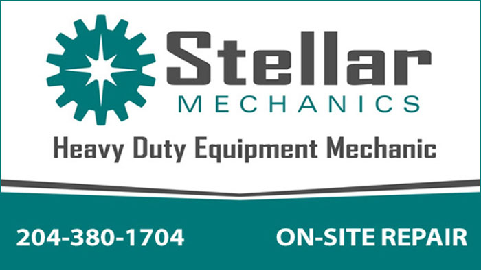 Stellar Mechanics On Site Equipment Repair Services