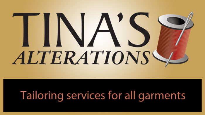 Tinas Alterations