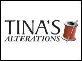 Tina's Alterations