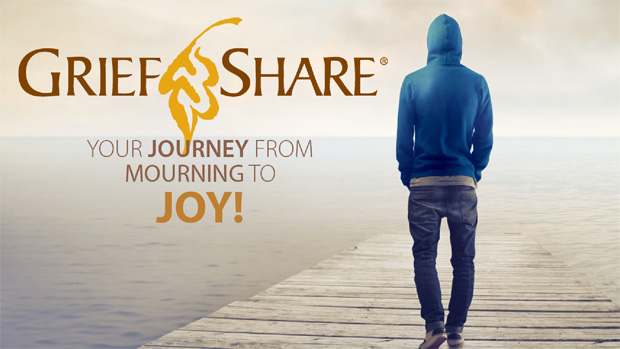 GriefShare Recovery Support Group