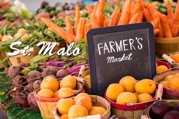 Le Marche St. Malo and District Farmers' Market