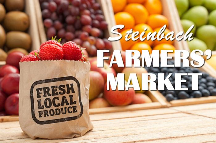Steinbach Farmers' Market