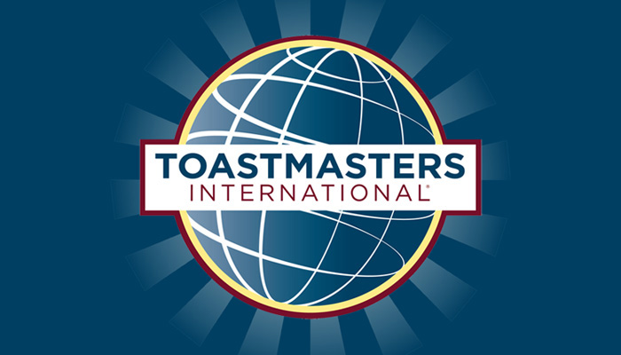 Carillon Toastmasters
