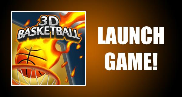 3d Basketball Free Online Games