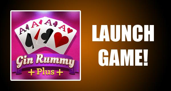 Gin Rummy Plus Free Online Games