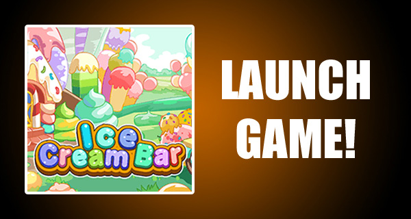 Ice Cream Bar Free Online Games