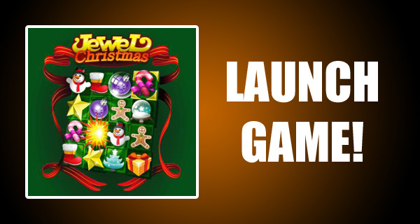 Jewel Christmas - Free Online Games
