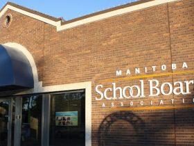 Manitoba School Boards Association