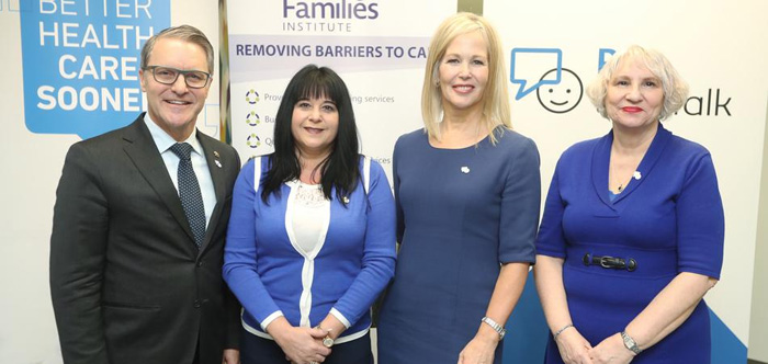 c7e0b1cf702 Manitoba and Bell Let s Talk partner on  1-million funding to support child  and youth mental health