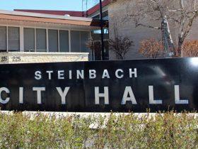City of Steinbach