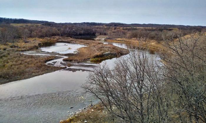 Manitoba basins