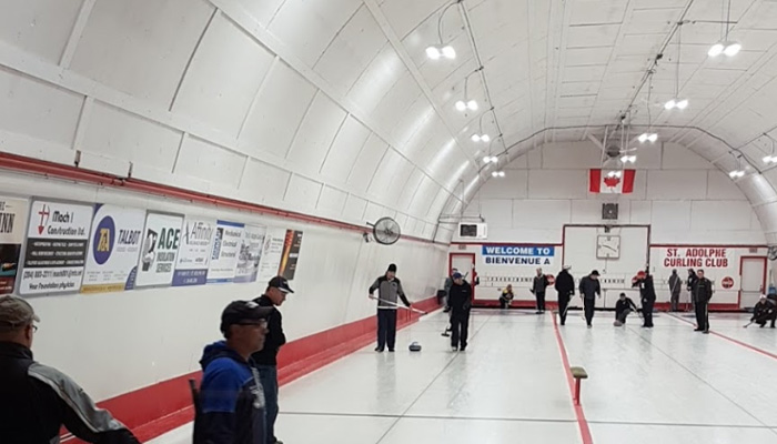 St. Adolphe Curling Club