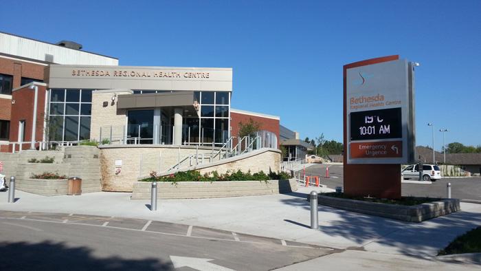Bethesda Regional Health Centre