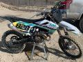 Huskavarna dirt bike