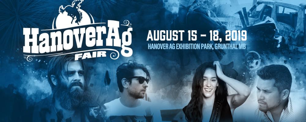 Hanover Ag Fair