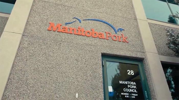 Manitoba Pork