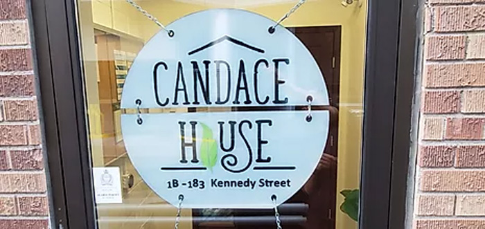 Candace House