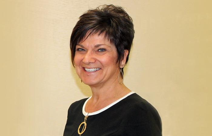 Gwen Reimer