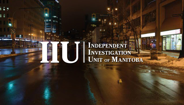 Independent Investigation Unit