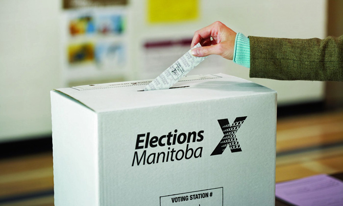 Elections Manitoba