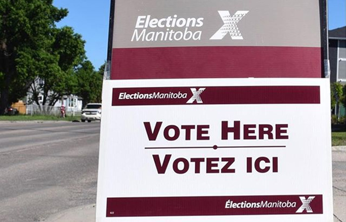 Advance voting sees over 12 thousand Manitobans cast ballots