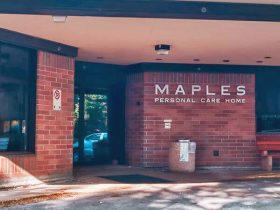 Maples Long Term Care Home