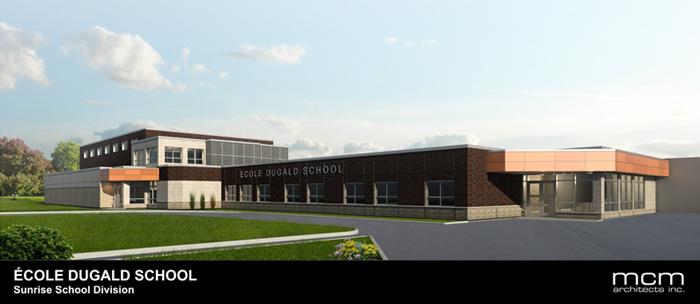 Dugald school