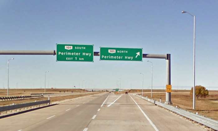 Perimeter Highway