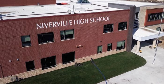 Niverville High School